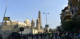 Państwo Islamskie odpowiedzialne za zamachy w Kairze
