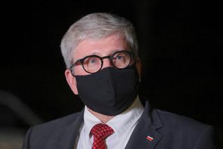 Paweł Soloch: Rosja głównym zagrożeniem NATO [WYWIAD]