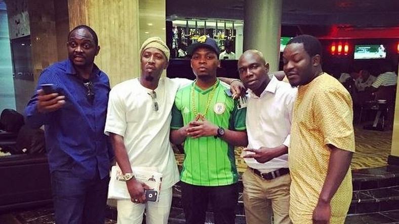 Olamide Top YBNL rapper gets a new endorsement deal - Pulse