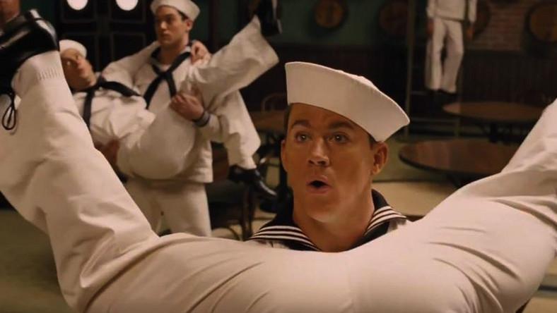 """Channing Tatum roztańczony w filmie """"Ave, Cezar!"""""""