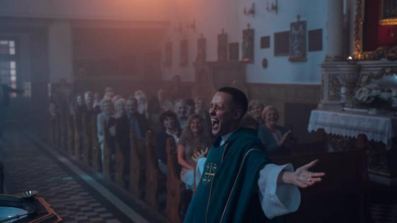 Польский фильм – в десятке претендентов на «Оскар» в категории «Лучший международный фильм»