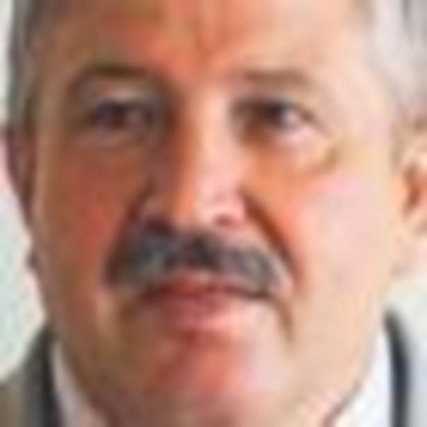 Waldemar Spólnicki, nadinspektor z Okręgowego Inspektoratu Pracy w Warszawie, koordynator nadzoru PIP nad Euro 2012