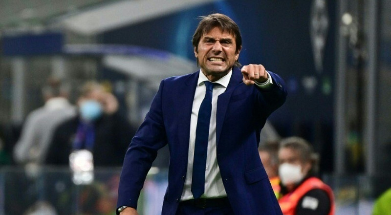 'Like a final:' Conte's Inter backs to wall against Real Madrid