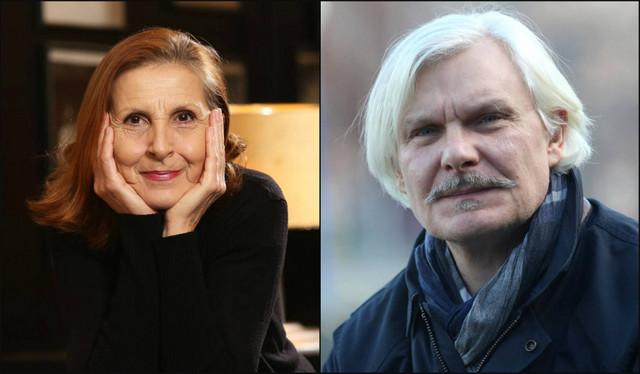 Olga i Dragan