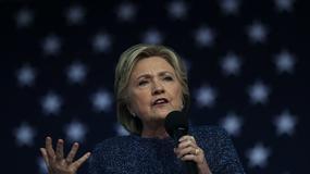 Onet24: Clinton apeluje do szefa FBI