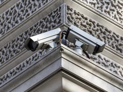 Monitoring w Moskwie składa się ze 170 tys. kamer