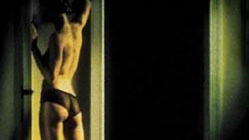 """Kadr z filmu """"Palimpsest"""""""