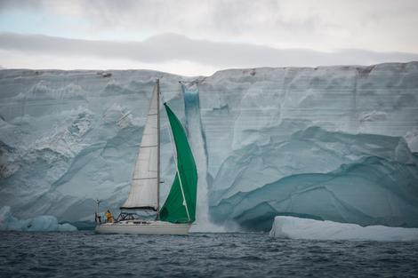 Na Arktiku leži četvrtina neotkrivenih svetskih zaliha nafte