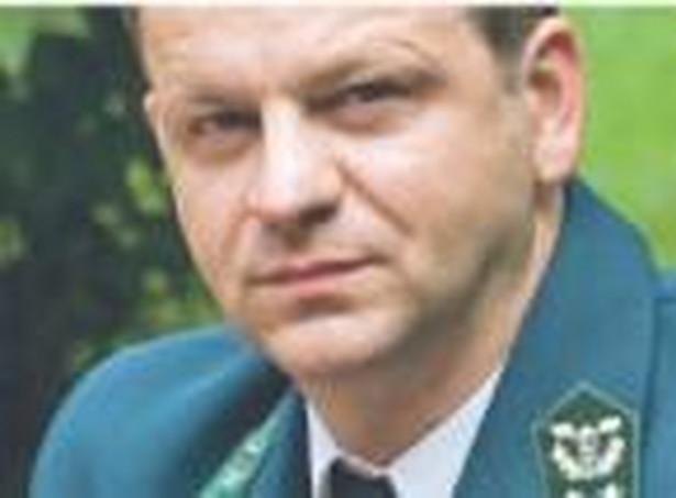 Sławomir Siwy, Związek Zawodowy celnicy Pl