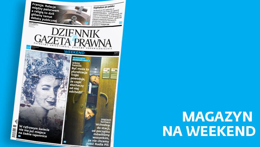 Magazyn 17.11