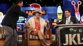 Bill Murray paraduje w czerwonej sukience - Flesz filmowy
