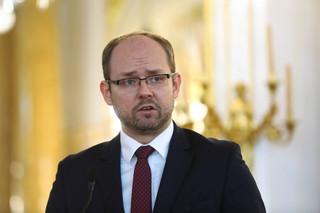 Przydacz: Prezydent zareaguje, jeśli Putin znów sfałszuje historię