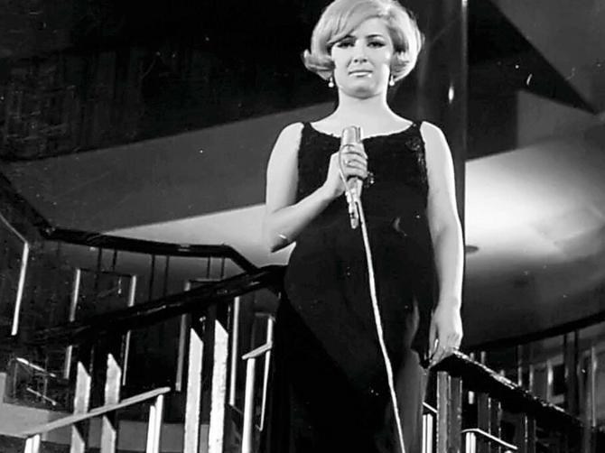 Danka je bila jedna od najlepših žena u Jugoslaviji: A samo je ovom političaru rekla da!