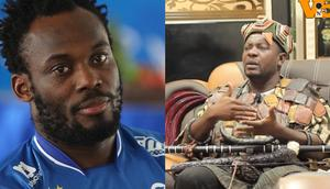 'He promised me a house and failed to deliver' – Spiritualist claims he caused Essien's downfall