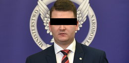 Zatrzymana z Bartłomiejem M. urzędniczka jest dyrektorem w państwowej spółce