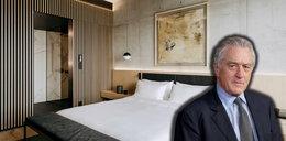 Tak będzie wyglądał warszawski hotel De Niro [zdjęcia]