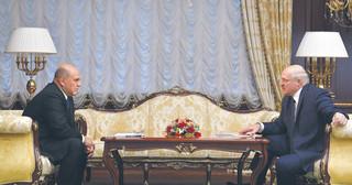 """Białoruś """"Abchazją na sterydach""""? Kreml chce wymusić na Łukaszence ustępstwa polityczne"""