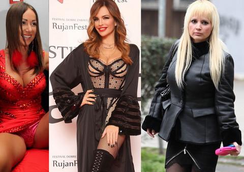 Maja Nikolić UPOREDILA SEVERINU SA DISKRECIJOM: 'Ali Maca bolje peva...'