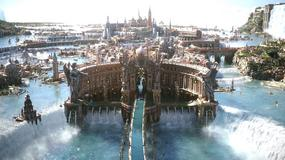 Final Fantasy XV - nowy gameplay i pierwsze informacje na temat premiery