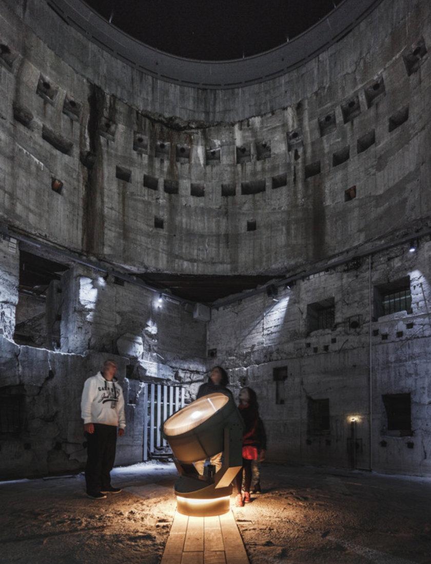 Największy bunkier na świecie
