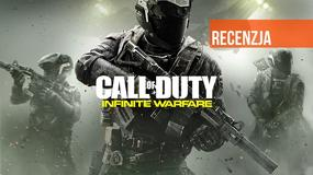 Call of Duty: Infinite Warfare - wideorecenzja kosmicznego CoD-a