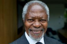 Kofi Anan