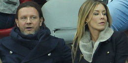 Znani podziwiali gole Polaków na Stadionie Narodowym