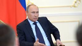 Robert Korzeniowski: nie możemy pozwolić, by Putin triumfował