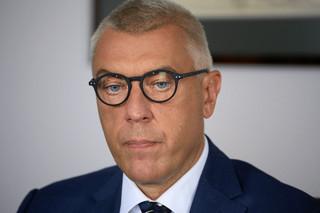 Giertych zapowiada pozew przeciwko TVP. Chodzi o film z krzykami ofiar katastrofy smoleńskiej