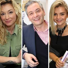 Margaret, Robert Biedroń, Martyna Wojciechowska i inni na Międzynarodowych Targach Książki