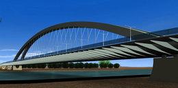 Projekt mostu Krasińskiego jest poprawiany