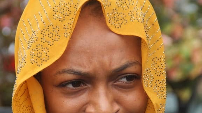 Adeherself was arrested alongside 4 others by the EFCC in June (EFCC)