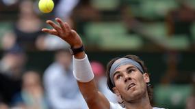 Ósmy triumf Nadala na kortach Rolanda Garrosa