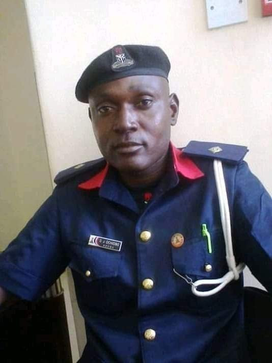 2 Policemen Arraigned in Court for Killing NSCDC Official