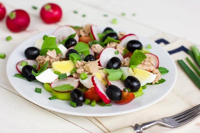 Mediteranska ishrana važi za najzdraviju