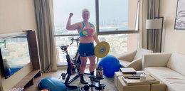 Anita Włodarczyk znów jest w Katarze. Tym razem może otworzyć okna!