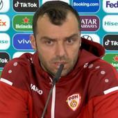 USRED EVROPSKOG PRVENSTVA Goran Pandev stao pred novinare i objavio tužne vesti koje će promeniti makedonski fudbal zauvek