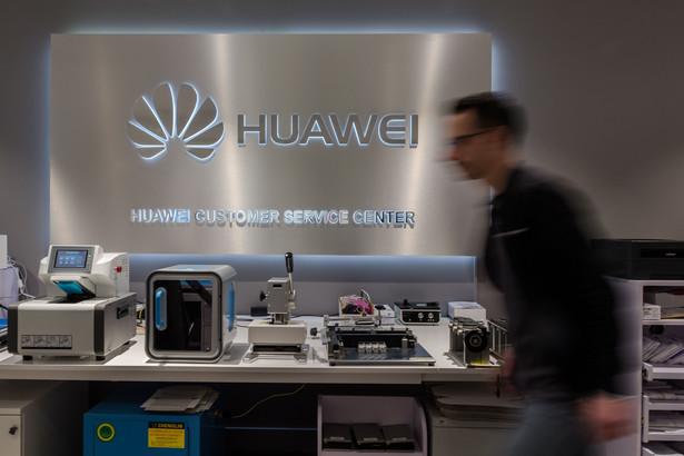 Huawei, internet, sieć 5G