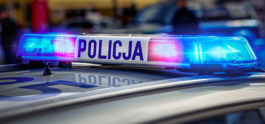 42-latek wysadził brata umierającego na zawał na poboczu i odjechał