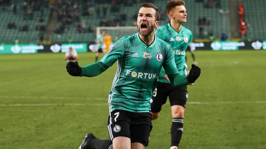 Domagoj Antolić (Legia Warszawa)
