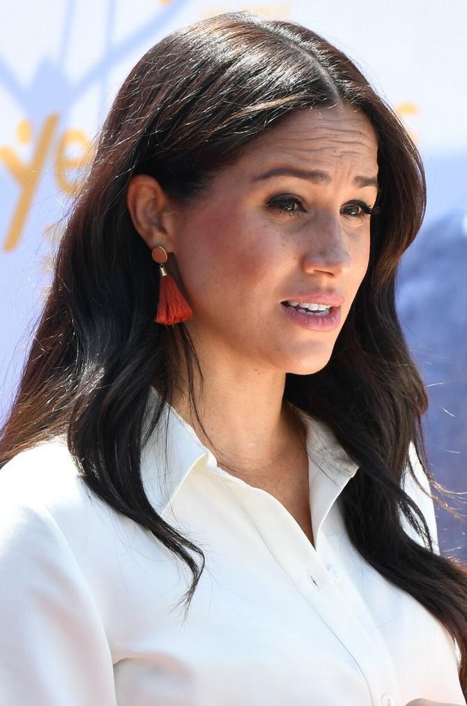 Novi skandal u porodici Megan Markl: otkako je saznala da je u vezi sa princom Harijem afere samo