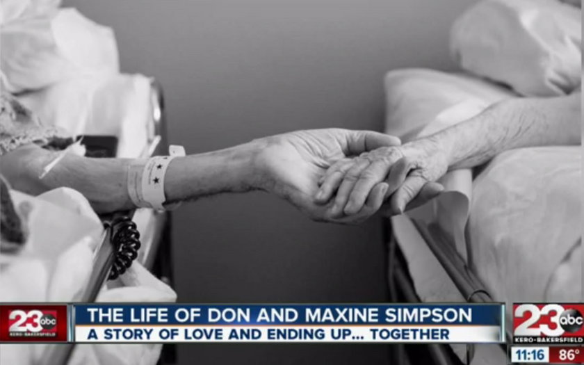Don i Maxine Simpson