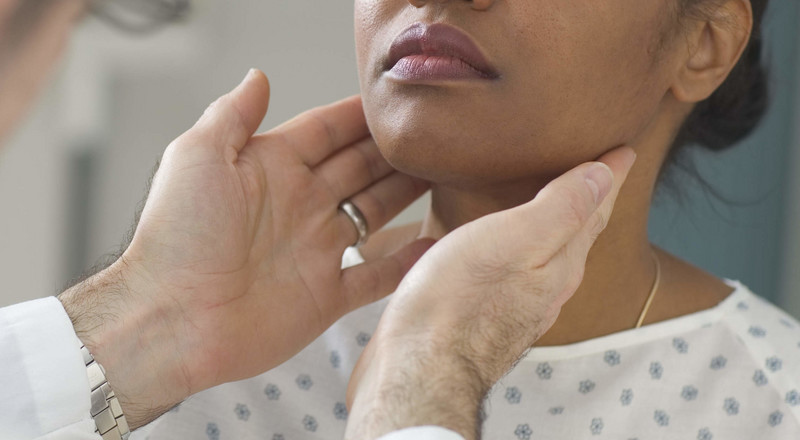 Everything you should know about the symptoms of hyperthyroidism