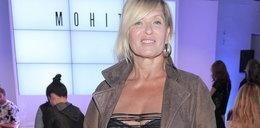 Ewa Kasprzyk ma 60 lat i kipi seksem