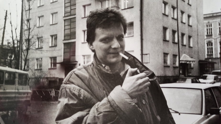 Marek Pomykała 29 kwietnia 1997 r. przed godziną 23 wyszedł z domu i słuch po nim zaginął