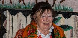 Przykry dzień dla Staszka Karpiela-Bułecki. Nie żyje jego babcia, legenda Podhala