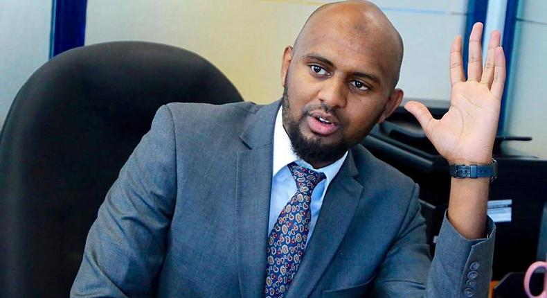 KTN investigative reporter Hussein Mohammed quits after 9 years