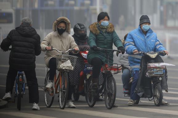 Ko je kriv za širenje epidemije?
