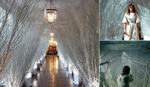 Šta vidite: Ukrašenu Belu kuću ili dom VEŠTICE MELANIJE? (FOTO)