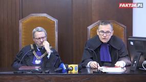 Wyrok apelacyjny w sprawie zabicia prostytutek